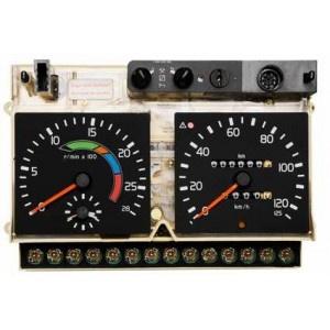Tacógrafos Intercambio Motometer EGK-100